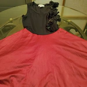 Trixxi Bow Dress